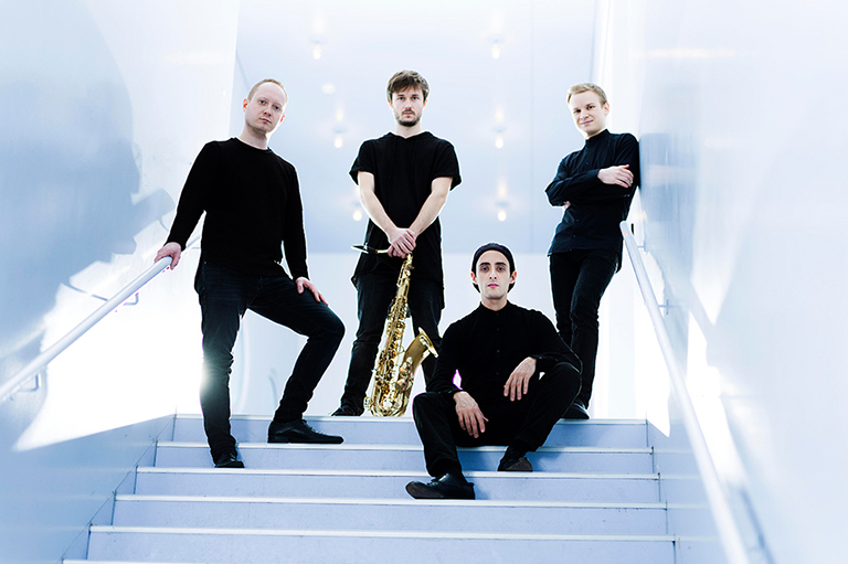 Keuris Quartet