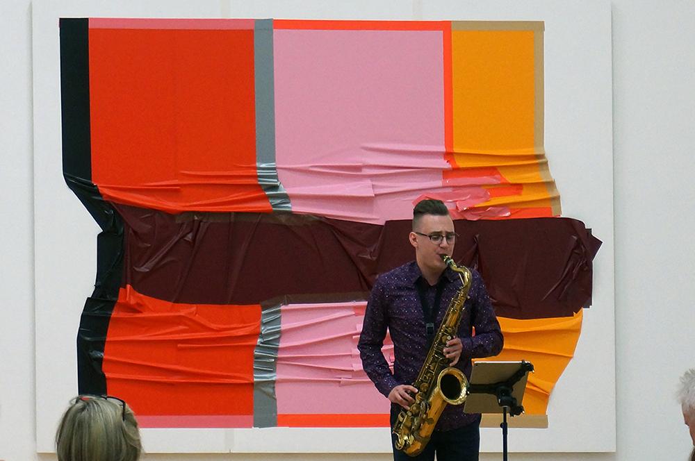 Kunst & Muziek Brabant